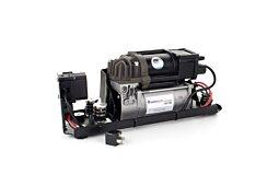 BMW 5 E61 Air Suspension Compressor / Air Supply Unit Original AMK 37106793778