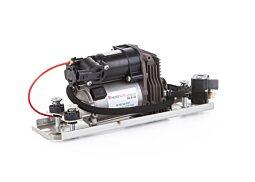 BMW E61 Compresseur Suspension / Installation d'alimentation en air 37202283100